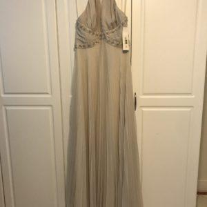 Badgley Dress Cream